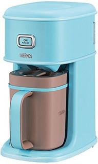 Cafetera De Hielo Thermos 0.66l Eci-660 Mbl (mint Blue)