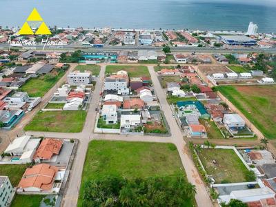 Terreno À Venda, 1437 M² Por R$ 550.000 - São Cristóvão - Barra Velha/sc - Te0172