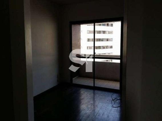 Apartamento 3\4 Cidade Jardim! - Sl0462