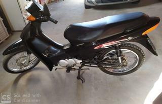 Honda Honda Biz C100
