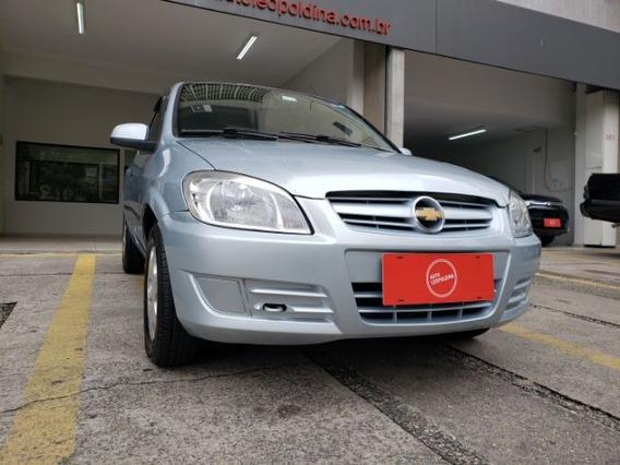 Chevrolet Celta 2010 / Celta Life / Basico