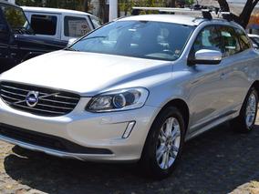 Volvo Xc60 2015 Addition Plus Plata
