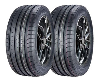 Kit X2 215/45 R16 Windforce Catchfors Uhp 90w Xl