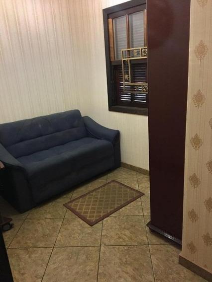 Sobrado Com 3 Dormitórios À Venda, 104 M² - Jardim Santa Mena - Guarulhos/sp - So2639