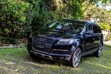 Audi Q7 3.0 Elite Tdi Tiptronic Quattro At