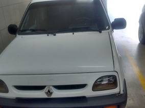 Renault Express 1.6 Aceito Troca