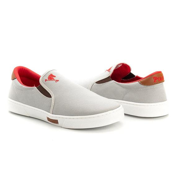 Sapatilha Sapato Sapatenis Yate Casual Polo Joy Venan
