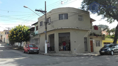 Terreno Residencial À Venda, Vila Santa Isabel, São Paulo. - Te0088