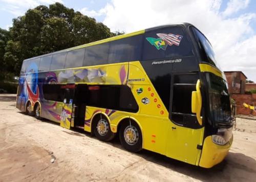 Dd - Scania - 2000 Codigo: 5394