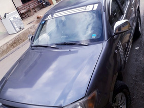 Toyota Hilux 4x2 A Gasolina 2.7