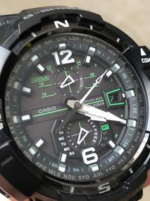 Relógio Casio G-shock Gravitymaster Gw-a1100-1a3