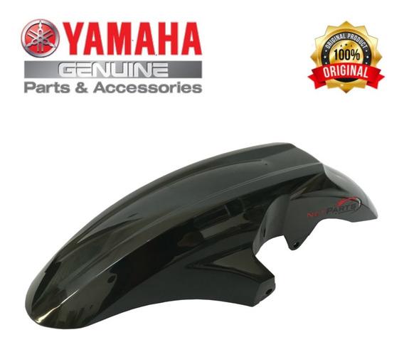 Paralama Dianteiro Preto Tenere 250 Original Yamaha