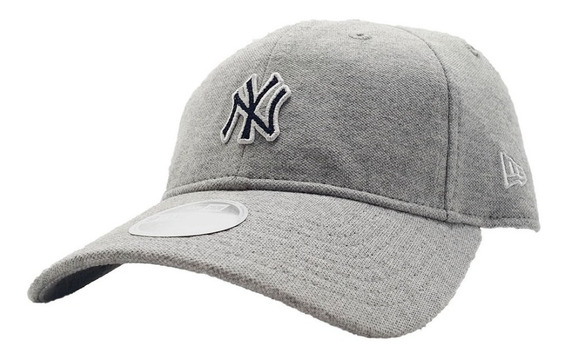 Gorra New York Yankees Mlb New Era Preppy Team Para Mujer