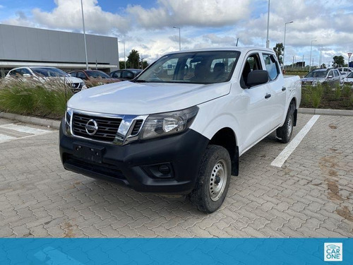 Nissan Frontier Doble Cabina S N. 2.4 2018