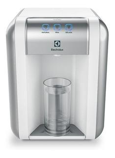 Purificador De Água Electrolux Branco Pe11b Bivolt Original.