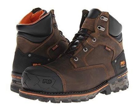 comprar online fabricación hábil lo mas baratas Zapatos De Seguridad Timberland - Calzado en Mercado Libre ...
