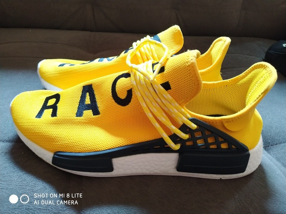 Tênis adidas Nmd Pharrell Williams