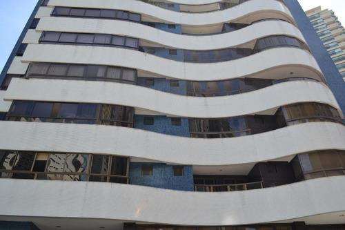 Apartamento, 4 Suítes, Vista Mar - Horto Florestal - 69