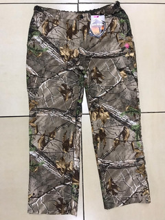 Pantalon Camo Cacería P/ Dama- Game Winner Mod Eagle Pass