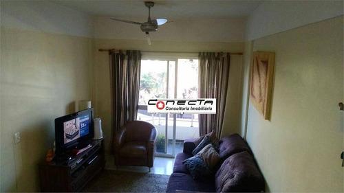 Imagem 1 de 19 de Apartamento Residencial À Venda, Mansões Santo Antônio, Campinas - Ap0132. - Ap0132