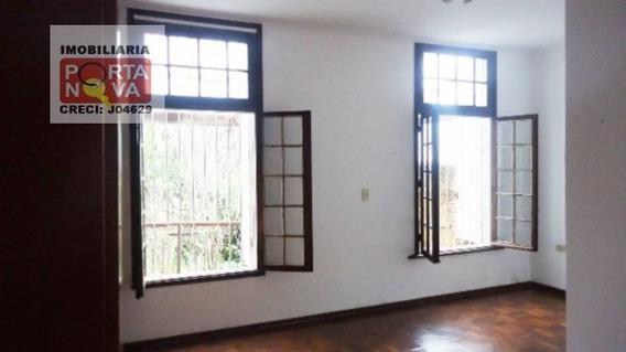 Casa - Jardim Virginia - Ref: 4895 - L-4895