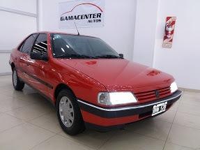 Peugeot 405 1.6 Gl 1994 200.001 Kilometros