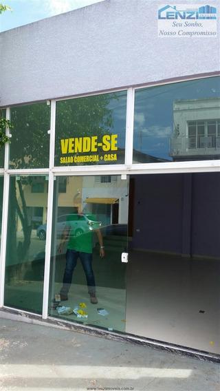 Prédios Comerciais À Venda Em Atibaia/sp - Compre O Seu Prédios Comerciais Aqui! - 1365713