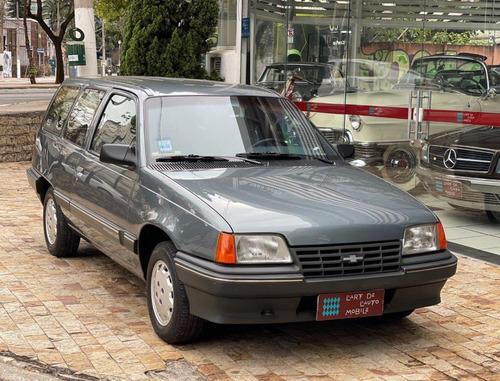 Imagem 1 de 15 de Chevrolet Ipanema - 1990