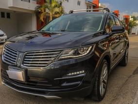 Lincoln Mkc Reserve Tope De Gama! Impecable! Garantía A 2019