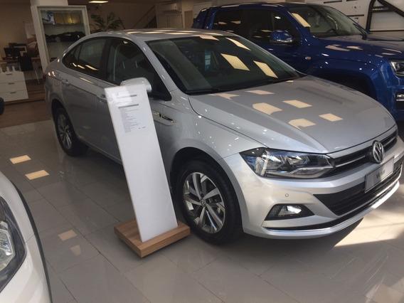 Volkswagen Nuevo Virtus 1.6 Highline Manual 2020 0 Km Ch #a7