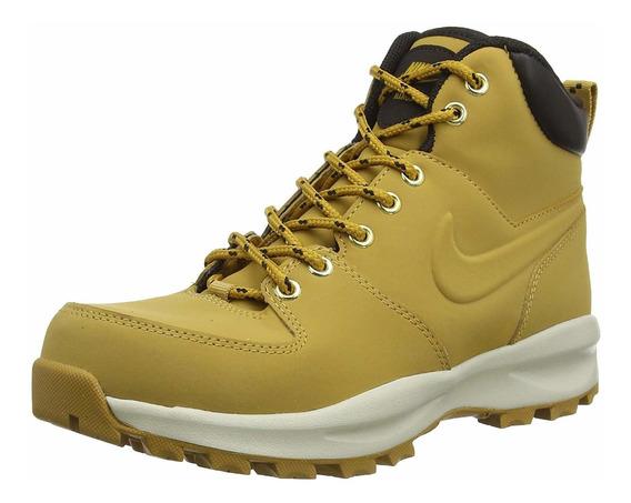 Nike Manoa 454350700zapatos Para Hombre
