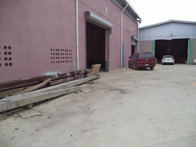 Alquiler Nave Industrial 250 M2 Km14 Autopista Duarte