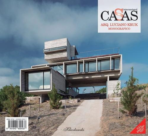 Casas Internacional 175 - Arq. Luciano Kruk