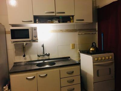 Apartamento Un Dormitorio Amplio En El Centro $14200