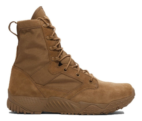 Botas Under Armour Tacticas Militar Ua Jungle Rat 8 Pulgadas