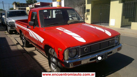 Toyota Hilux L200 Nafta Aa Impecable Y Original Marziali