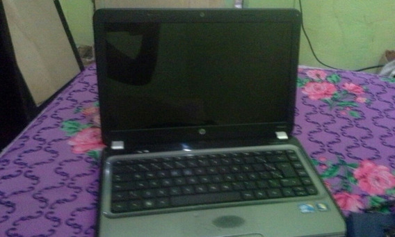Notebook Hp Windows7