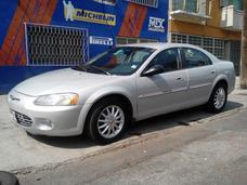 Chrysler Cirrus 2002