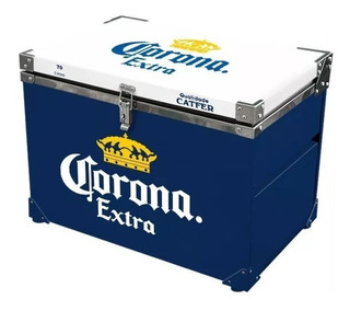 Caixa Térmica Catfer ( Corona )70 Litros