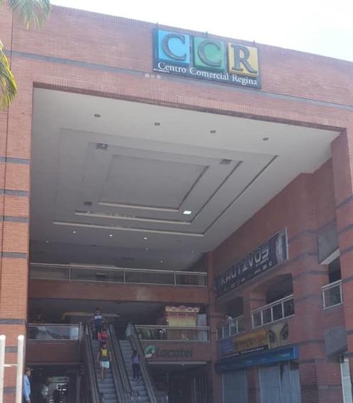 Local Comercial En El Cc Regina, Puerto La Cruz. Inversion