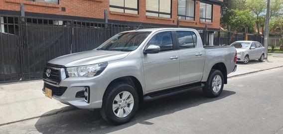 Toyota Hilux 2.4 4x4 Diesel