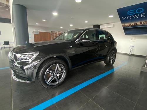 Imagen 1 de 10 de Mercedes Benz Glc 300e Hibrida 2022