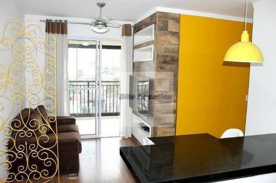 94985 Ótimo Apartamento Para Venda Na Barra Funda - Ap2969