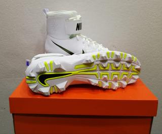 Guayos Nike Futbol Americano, Rugby Originales Fastflex