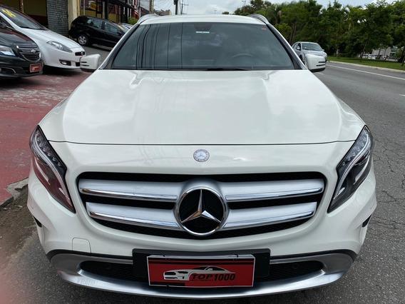 Mercedes-benz Classe Gla 2015