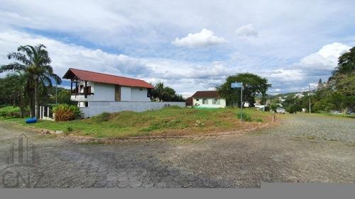 Terreno Jardim Maluche - Amplo - Plano - Lindo - Tr 211 - Tr 211
