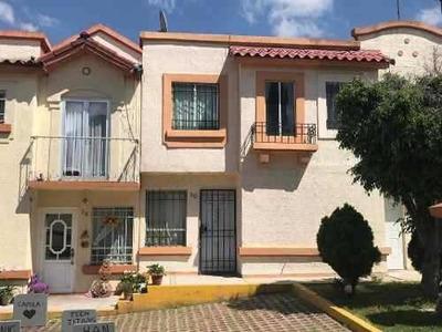 Casa En Venta En Villa Del Real Ii, Tecámac