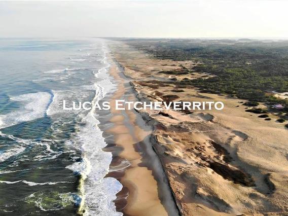 Terreno Financiado En Cuotas En Oceanía Del Polonio Uruguay