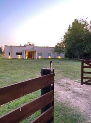 Casa Venta 3 Dormitorios 2 Baños 1 Parque  Pileta 5120mts 2 - Estancia Las Malvinas