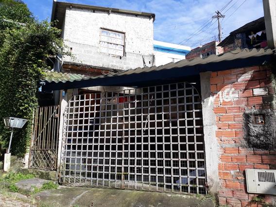 Casa Ribeirao Pires 3 Casa No Mesmo Terreno